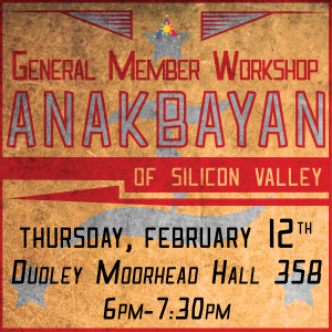 Anakbayan General Workshop IG